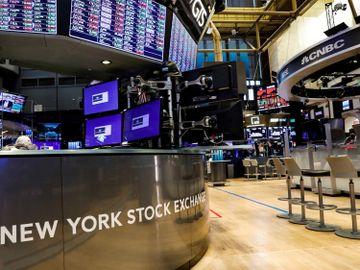美股是牛是熊?大行預測逐個睇 在港上市美股ETF有咩揀?專家分析箇中風險