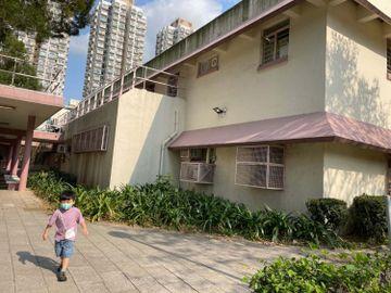 母嬰健康院-學前兒童視力檢查-流程分享-4歲檢查眼睛-香港財經時報HKBT