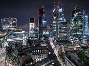 調查-海外置業-富豪-海外樓-英國發展-英國樓市-香港財經時報HKBT