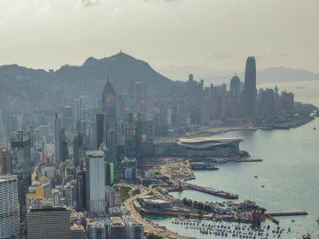 國際資金-香港-安全福地-龍市一期-香港財經時報HKBT