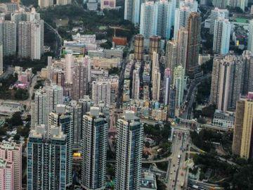 內地買家-二手住宅註冊-通關-樓價-香港財經時報HKBT