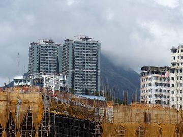 私樓-零動工-屋宇署-香港樓市-香港樓價-香港財經時報HKBT