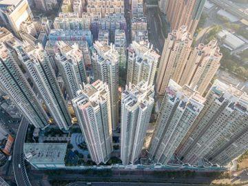 本地地產股-新盤銷情-大行-入市策略-新鴻基地產-恒基地產-新世界發展-信和置業-長實集團-香港財經時報HKBT