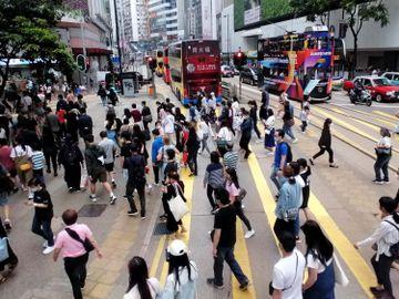 調查:43%受訪市民被迫停工!逾7成表示不會申請失業貸款 因怕無錢還