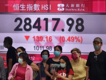 加息2021-恒生科技指數成份股-港股分析-美國加息-科技股-聯想集團-閱文集團-同程藝龍-香港財經時報HKBT