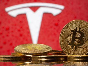 Tesla停用Bitcoin-虛擬貨幣大跌-加密貨幣-比特幣-以太幣-狗狗幣