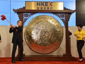 香港與內地交易所互掛計劃-ETF-香港財經時報HKBT
