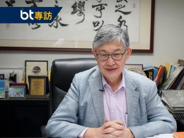 BT專訪-中原地產-施永青-香港樓價-疫情-經濟轉差-失業率-樓市分析