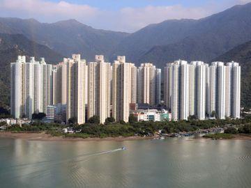 發展商-東涌-最失敗社區-新界北樓價-香港財經時報HKBT