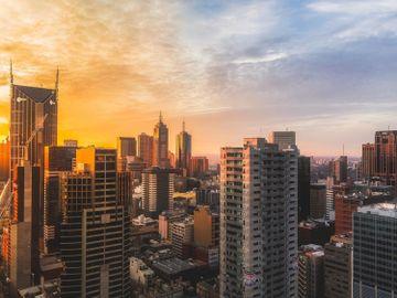 澳洲樓市-升值潛力-墨爾本樓價中位數-分層單位-供樓-香港財經時報HKBT