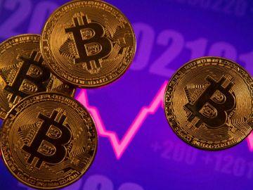 比特幣-匯豐不提供加密貨幣投資-女股神Cathie Wood買Bitcoin-匯控CEO祈耀年
