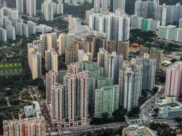 香港租金走勢2021-私樓-樓價-租金-追落後-香港財經時報HKBT