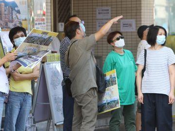 油尖旺-市區新盤-比拼-One Soho-千望-利晴灣-位置環境-會所配套設施-香港財經時報HKBT