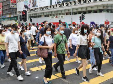 2021-全球最累城市-香港-每周工時-新加坡-東京-香港財經時報HKBT