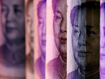 藍籌股2021-人民幣匯率-拆解人民幣升值2大原因-內銀股受惠以外有一隻藍籌股更值博-香港財經時報-HKBT