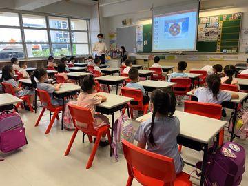 小一選校-學術-軟實力-培養-林德育校長-將軍澳循道衛理小學-香港財經時報HKBT