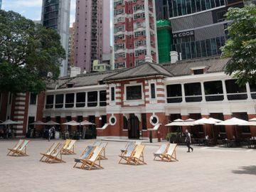 親子好去處2021-香港藝術節-大館-期間限定-藝術體驗節目-香港財經時報HKBT