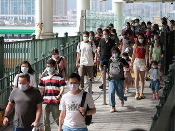 調查-香港人-壓力指數-經濟能力-醫療-退休-香港財經時報HKBT
