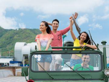 Airbnb-招募旅客-免費旅行一年-任住Airbnb房-報名-資格-香港財經時報HKBT