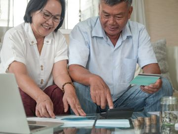 退休金計算-調查-港人-退休金-強積金-儲蓄-退休規劃-陷阱 -香港財經時報HKBT