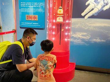親子好去處2021-博物館通行證-家庭證-太空館-香港財經時報HKBT