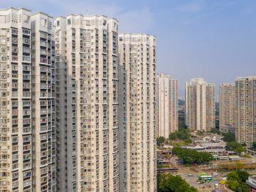 香港樓價-房屋供應-地產代理-汪敦敬-香港財經時報HKBT