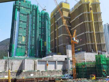 投資-新盤-黃竹坑晉環-買家-投資者-樓價-上車-香港財經時報HKBT