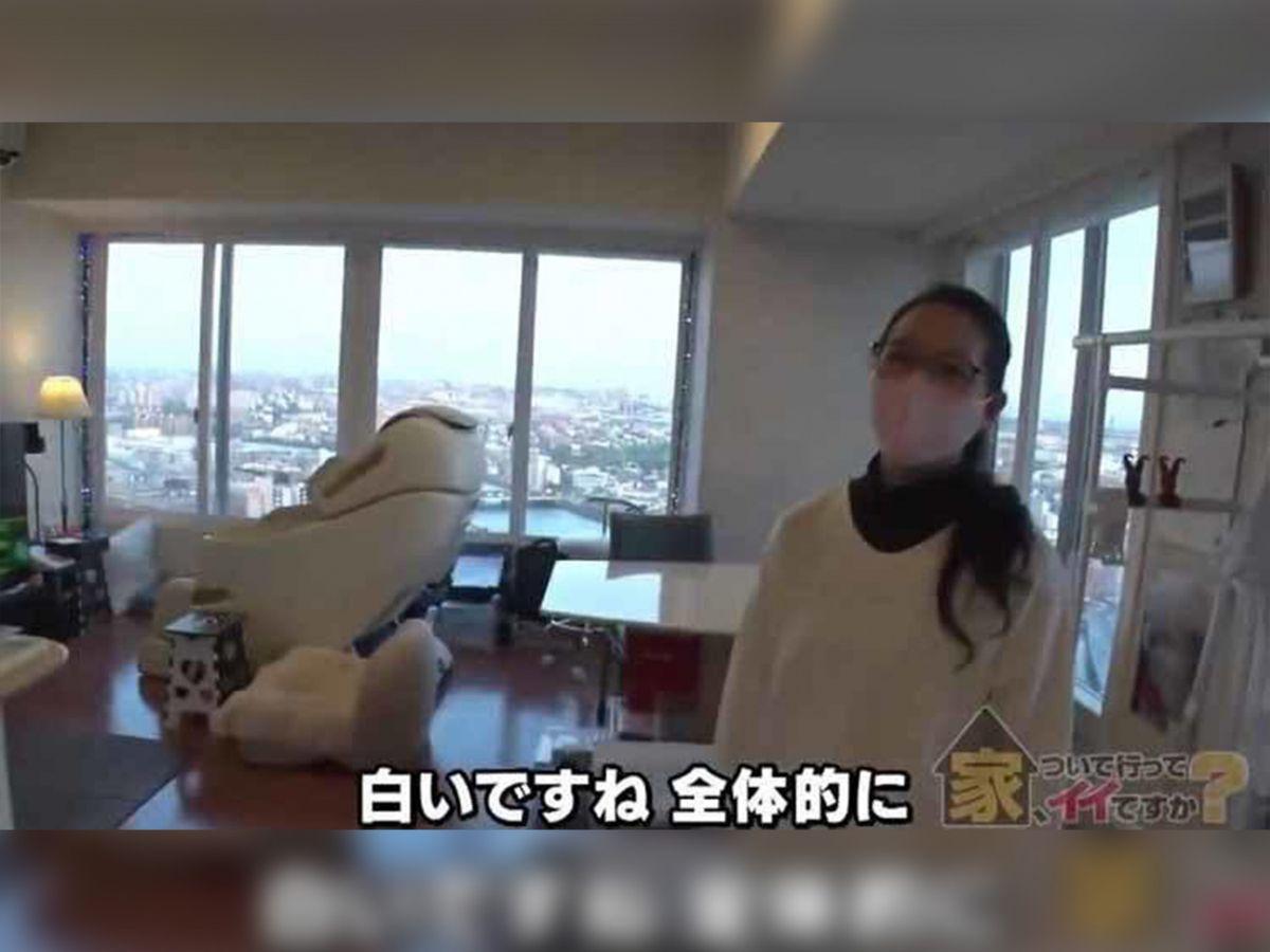 日本夫婦毅然斥579萬元 買入橫濱高層靚景豪宅 只因兩人曾患大病望留下美好回憶