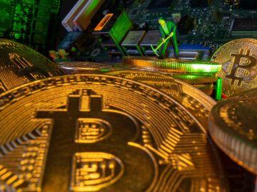 加密貨幣-虛擬貨幣-Bitcoin-比特幣ETF-美國證券交易委員會-末日博士-魯賓尼-泡沫-騙局