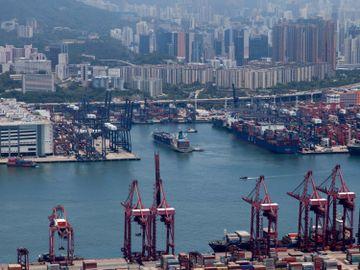 長實集團-物業發展-酒店服務-物業項目管理-零售業-香港財經時報HKBT
