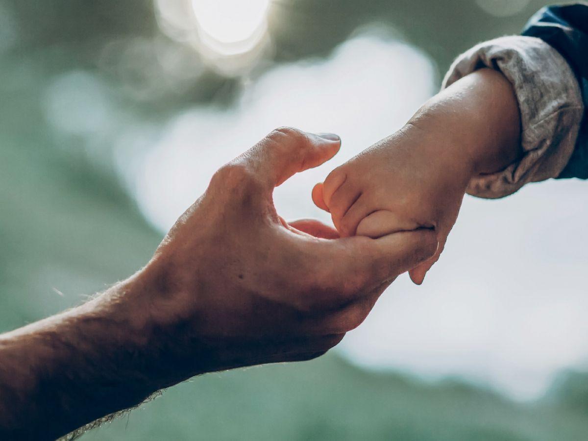 父親節2021-將軍澳循親衛理小學-林德育校長-親子關係-香港財經時報HKBT