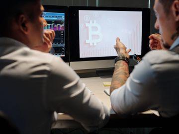 理財個案-比特幣-相關股份-股票投資-龔成-香港財經時報HKBT