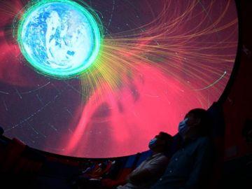 親子好去處-2021-香港太空館-天象館-翻新-七一重開-全新節目-香港財經時報HKBT