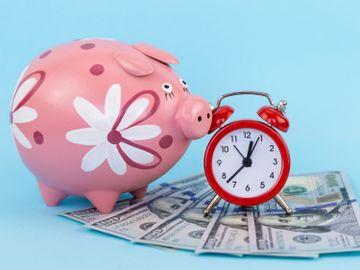 時間就是金錢-儲錢-時間-創富-龔成-香港財經時報HKBT