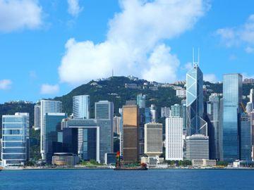 回歸24年-物業成交-樓市-香港財經時報HKBT