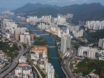 香港樓市-樓價-落後-400萬-兩房單位-私樓-香港財經時報HKBT
