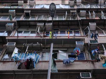 劏房租務管制-限制續租時的租金加幅-天台屋-平台屋-租金指數-差餉物業估價署-香港財經時報-HKBT