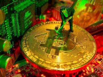 加密貨幣-比特幣-美圖買Bitcoin錄減值虧損-瑞銀集團-監管打壓加密貨幣-戳破泡沫-比特幣礦工利潤增35%
