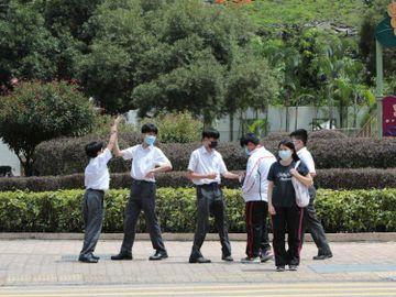 教育局-學位分配組-雜工-日薪-合約期-小六學歷-香港財經時報HKBT