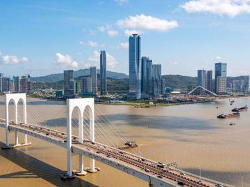 橫琴自貿區具-發展潛力-出租-出售--珠海樓-香港財經時報HKBT