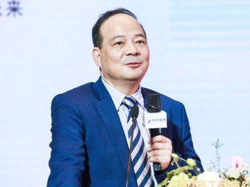 寧德時代股價-寧德時代創辦人曾毓群-身家超越誠哥-香港首富-馬雲-中國第3大富豪