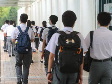 教育局請合約制經理-學校行政分部-政府職位空缺-非公務員合約6個基本條件-2類經驗優先-月薪58635元-想做即睇申請要求-香港財經時報-HKBT