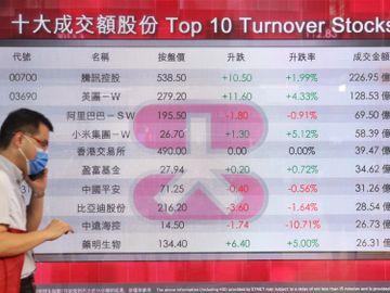 港股7月未見翻身-人行降準成市場催化劑-揸科技股坐艇點算-專家點評第三季投資部署-香港財經時報HKBT