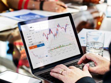 股票投資-技術分析-識別價格走勢-選股-避險-賺錢-聶Sir-香港財經時報HKBT
