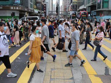 最新失業率-調查-無工開-開工不足-兼職-網約工-香港財經時報HKBT