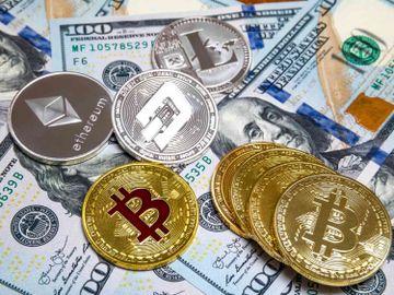 加密貨幣跌勢加劇|華爾街大淡友建議轉戰這類股票!詳細局勢分析