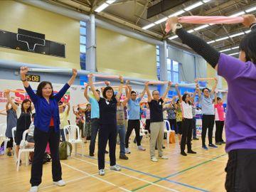 全民運動日2021-康文署-免費Book場-公眾泳池-預約-取場須知-香港財經時報HKBT