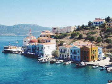 希臘旅遊-投資-希臘黃金簽證-申請-歐洲-申根國-香港財經時報HKBT
