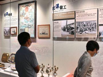 康文署-二級助理館長-起薪30,235元-公務員職系-大學學位-香港財經時報