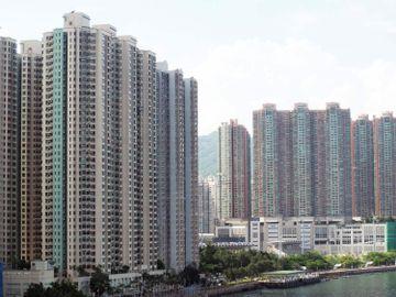 擔保人-買樓-按揭-入息要求-貸款限額-壓力測試-香港財經時報HKBT